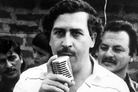 Verdadero hijo de Pablo Escobar, desmiente que tenga un hermano mayor